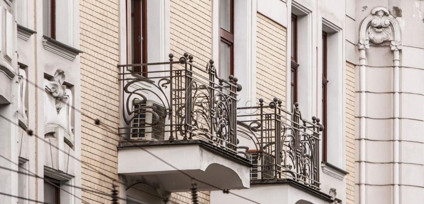 Так выглядит Жилой комплекс Русский модерн - #197561409