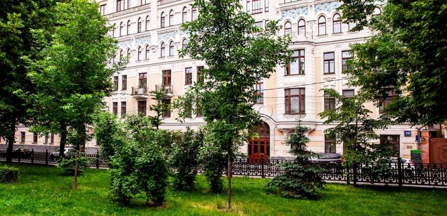 Так выглядит Жилой комплекс Русский модерн - #1539360770