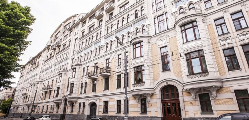 Так выглядит Жилой комплекс Русский модерн - #844802787