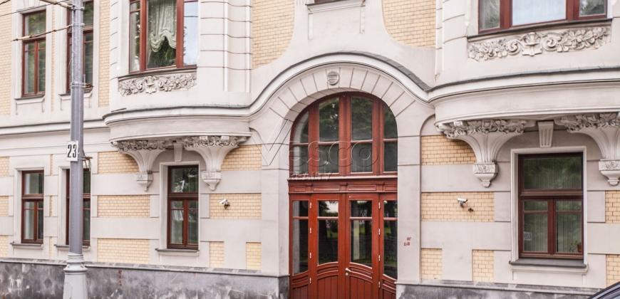 Так выглядит Жилой комплекс Русский модерн - #208864431