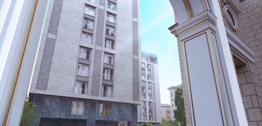 Так выглядит Жилой комплекс Сады Пекина - #1181186171