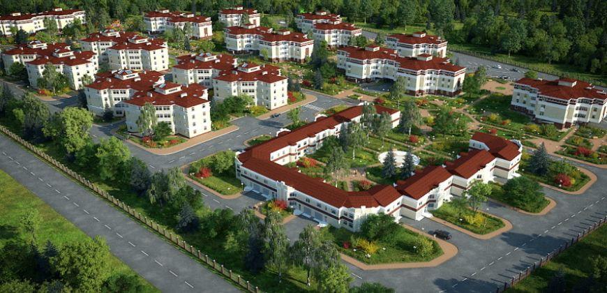 Так выглядит Жилой комплекс Салтыковка-Престиж - #296650405