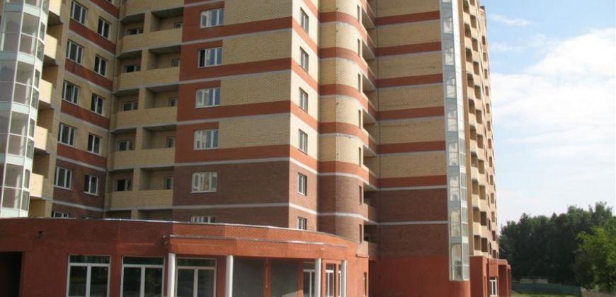 Так выглядит Жилой комплекс Серебрянка - #1329221953