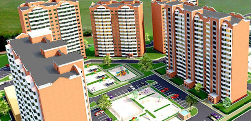 Так выглядит Жилой комплекс Северный (Ивановские дворики) - #664393599