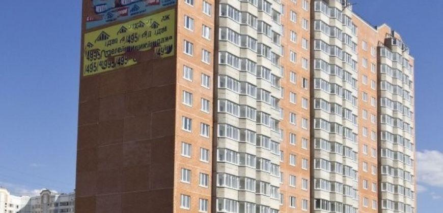 Так выглядит Жилой комплекс Северный (Ивановские дворики) - #659580499