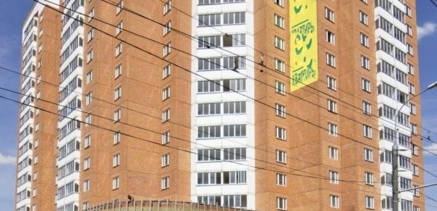 Так выглядит Жилой комплекс Северный - #1450727793