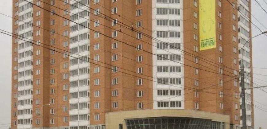 Так выглядит Жилой комплекс Северный - #1751728785