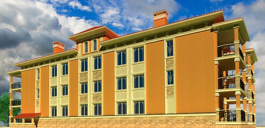 Так выглядит Жилой комплекс Шемякинский дворик - #2140948155