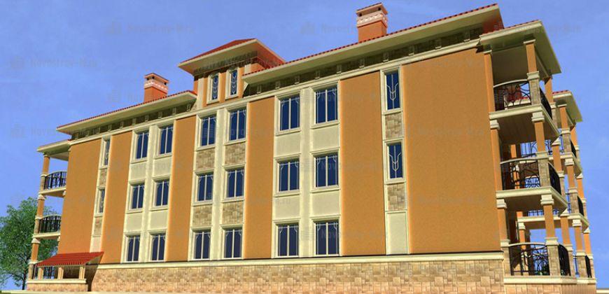 Так выглядит Жилой комплекс Шемякинский дворик - #409749798