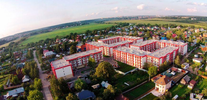 Так выглядит Жилой комплекс Шихово - #1120836116