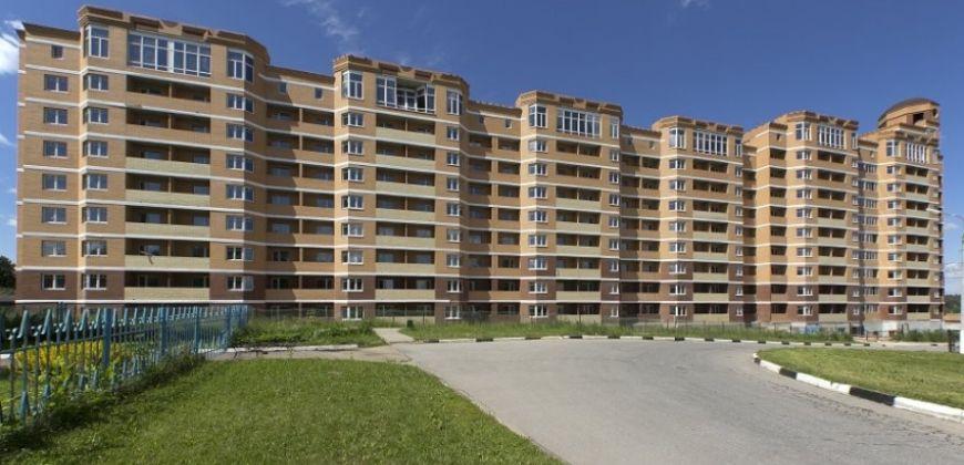 Так выглядит Жилой комплекс Шишкин лес - #833119700