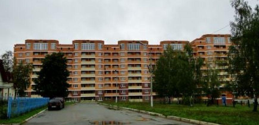 Так выглядит Жилой комплекс Шишкин лес - #1285321813