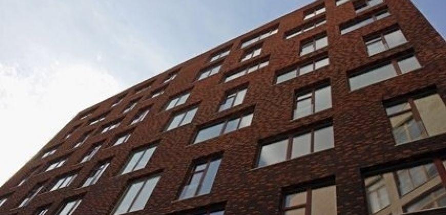 Так выглядит Жилой комплекс Шоколад - #944658541