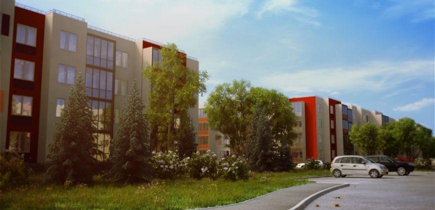 Так выглядит Жилой комплекс Шолохово - #1554061154