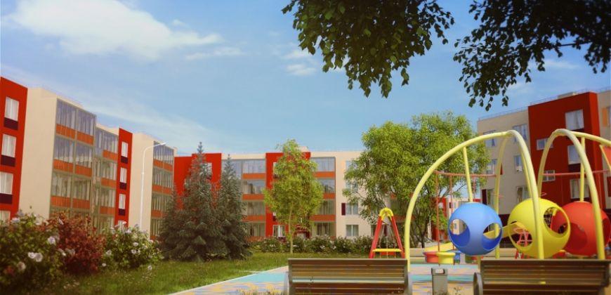 Так выглядит Жилой комплекс Шолохово - #1317092543
