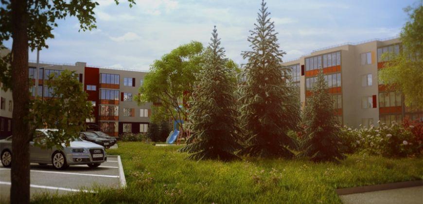 Так выглядит Жилой комплекс Шолохово - #1485354957