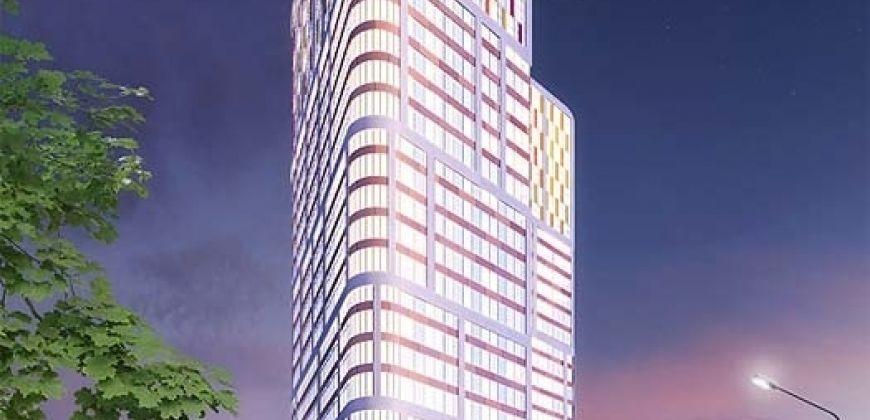 Так выглядит Жилой комплекс Штаб-квартира на Мосфильмовской - #1365704342