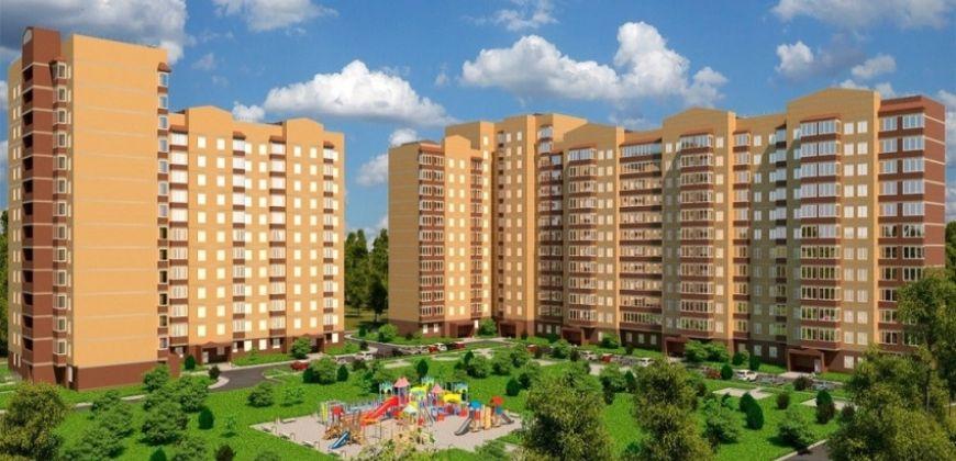 Так выглядит Жилой комплекс Шустовъ-Парк (Шахматово-Парк) - #1609218569