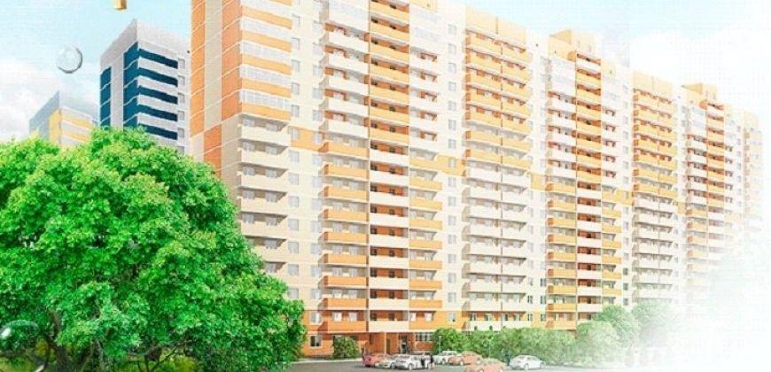 Так выглядит Жилой комплекс Шустовъ-Парк (Шахматово-Парк) - #413388438