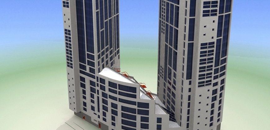 Так выглядит Жилой комплекс Сильвер Плаза - #1261795052