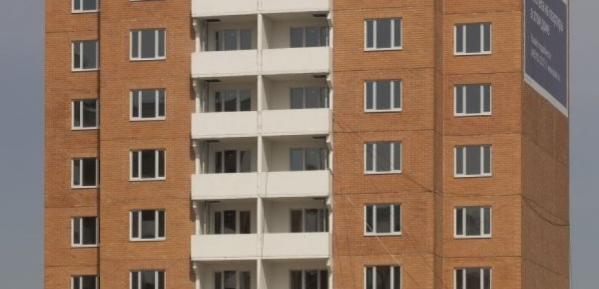 Так выглядит Жилой комплекс Симферопольский - #387938299