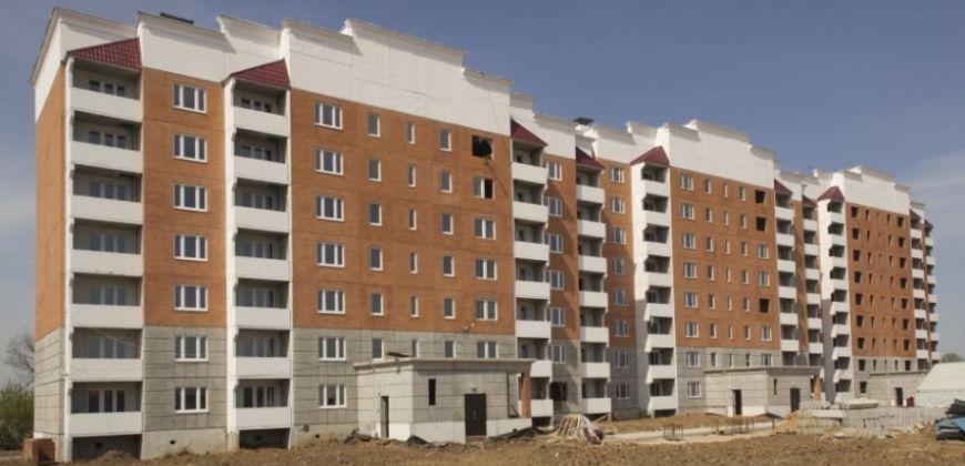 Так выглядит Жилой комплекс Симферопольский - #1383877071