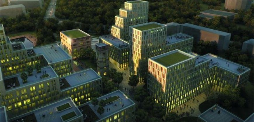 Так выглядит Жилой комплекс Сити Квартал - #230108502