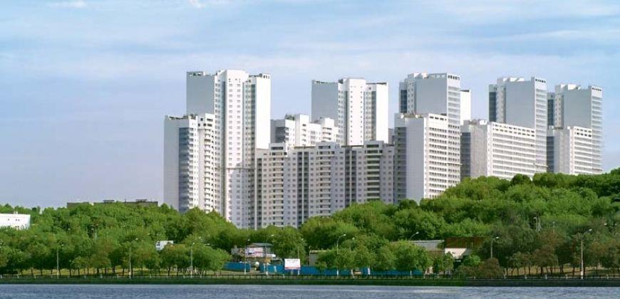 Так выглядит Жилой комплекс Скай Форт - #1810761299