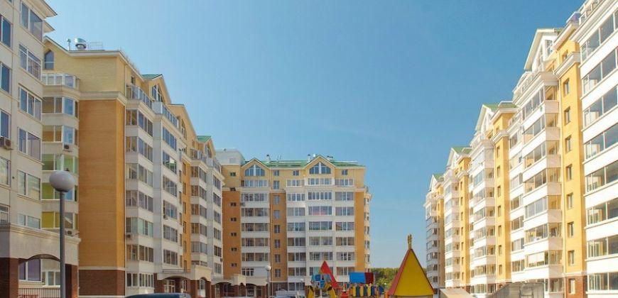 Так выглядит Жилой комплекс Сколков Бор - #1994864911