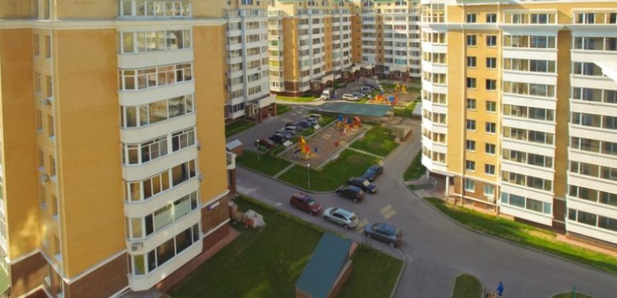 Так выглядит Жилой комплекс Сколков Бор - #1130347356