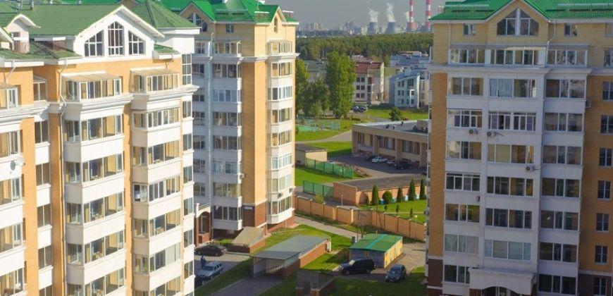 Так выглядит Жилой комплекс Сколков Бор - #722577244