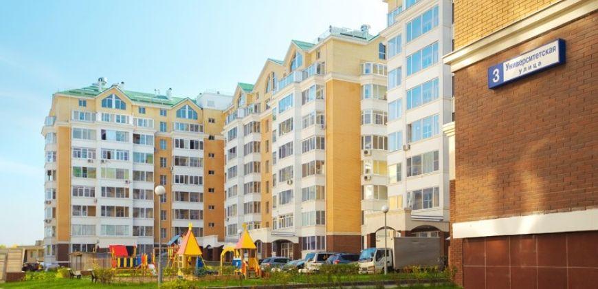 Так выглядит Жилой комплекс Сколков Бор - #1196479502