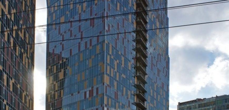 Так выглядит Жилой комплекс Sky House - #828960470