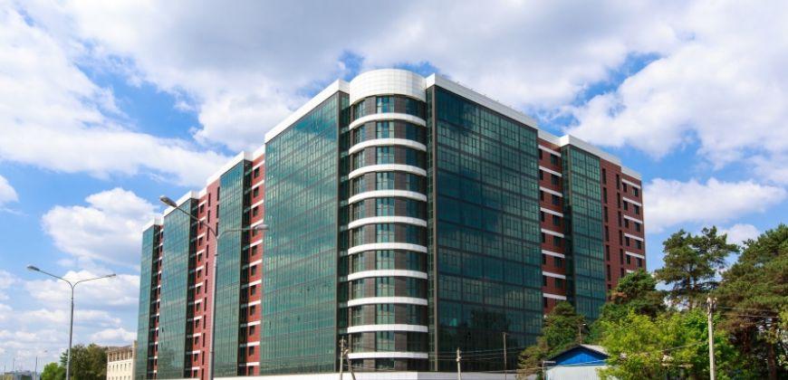 Так выглядит Жилой комплекс Sky Skolkovo Apartments (Скай Сколково) - #317970386