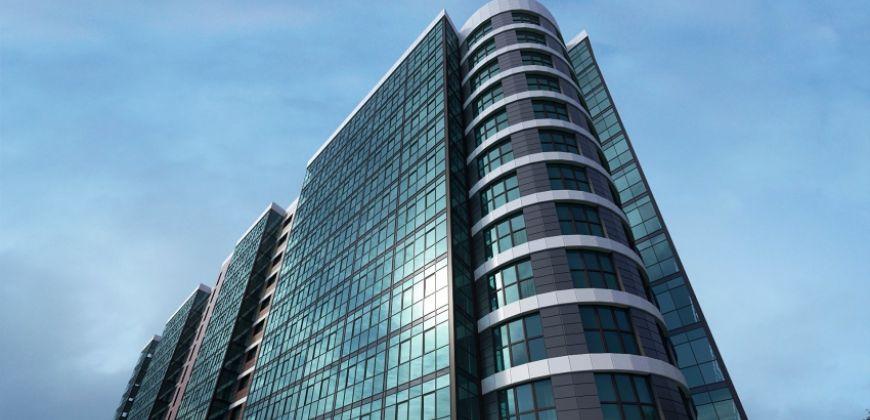 Так выглядит Жилой комплекс Sky Skolkovo Apartments (Скай Сколково) - #1312179510