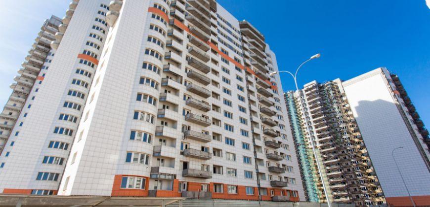 Так выглядит Жилой комплекс Славянка-Сколково (Западные ворота столицы) - #1116802767