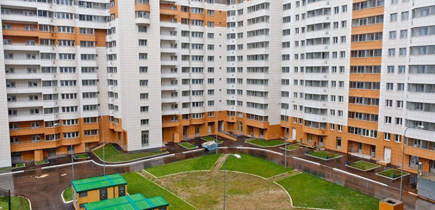 Так выглядит Жилой комплекс Славянка-Сколково (Западные ворота столицы) - #1057404313