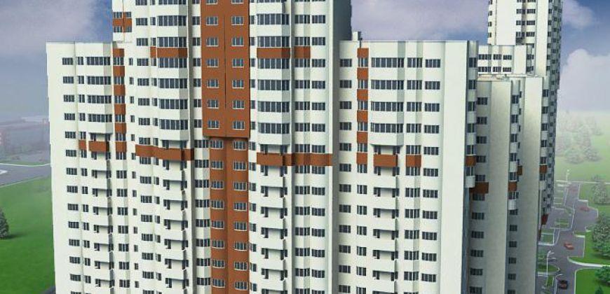 Так выглядит Жилой комплекс Славянка-Сколково (Западные ворота столицы) - #523116796