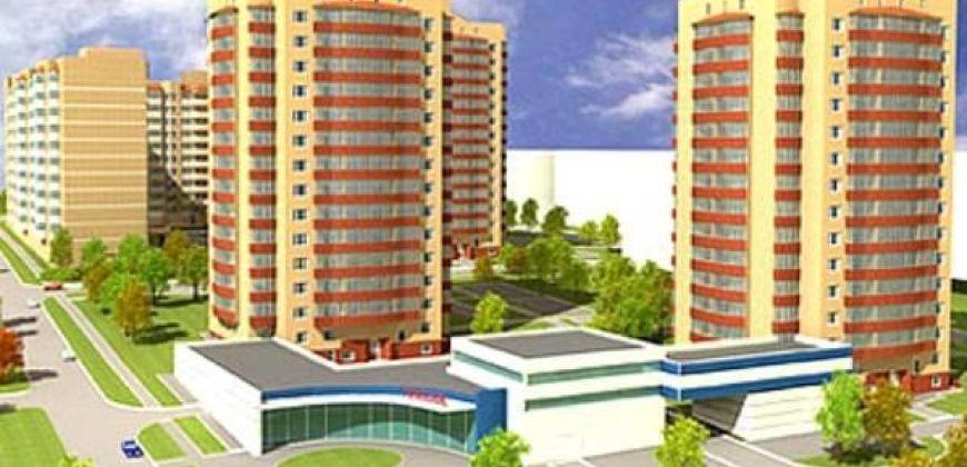 Так выглядит Жилой комплекс Славянский - #1440534833