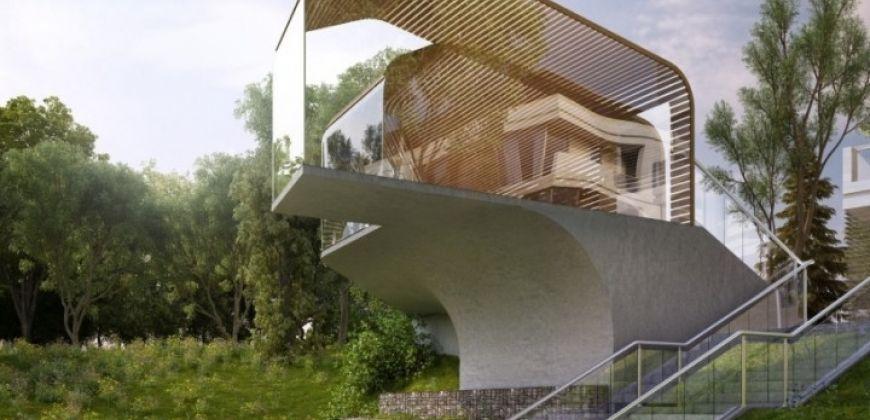 Так выглядит Жилой комплекс Снегири-Эко - #1667633249