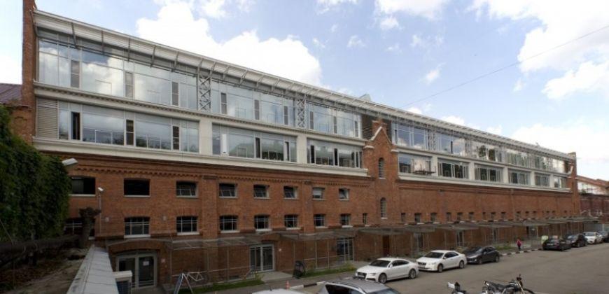 Так выглядит Жилой комплекс Soho Loft Apartaments (Сохо Лофт) - #2033343248