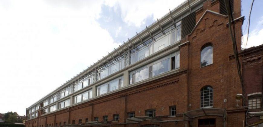 Так выглядит Жилой комплекс Soho Loft Apartaments (Сохо Лофт) - #1216611126