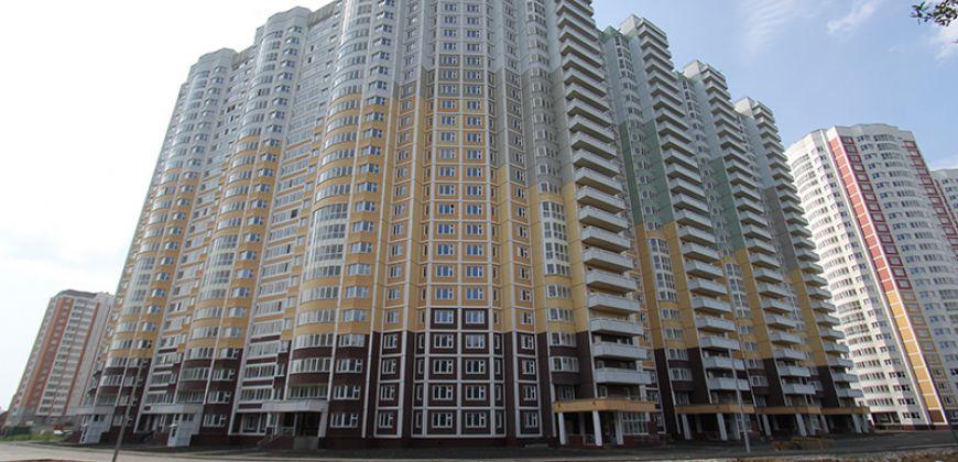 Так выглядит Жилой комплекс Солнцево-Парк - #2145414345