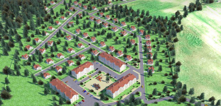 Так выглядит Жилой комплекс Солнечный град - #2074292462