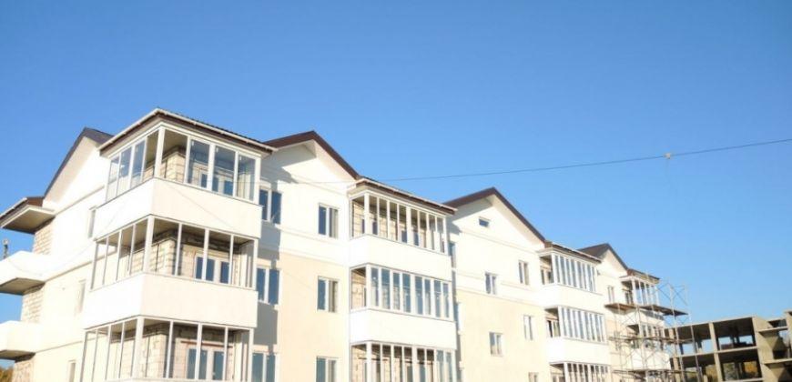 Так выглядит Жилой комплекс Солнечный град - #582301866
