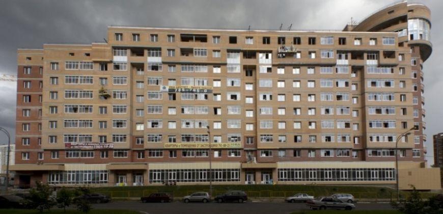 Так выглядит Жилой комплекс Соловьиная роща - #1944982072