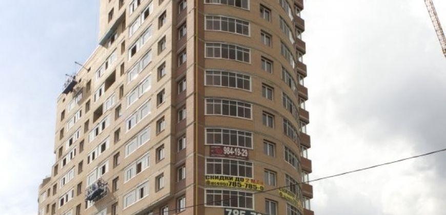 Так выглядит Жилой комплекс Соловьиная роща - #1397267249