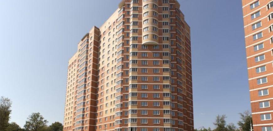 Так выглядит Жилой комплекс Сосновка - #1616213543
