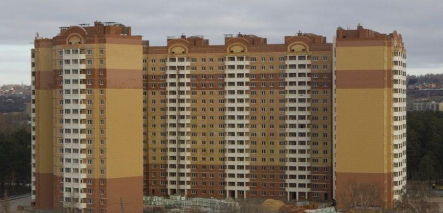 Так выглядит Жилой комплекс Сосновый бор - #192430452