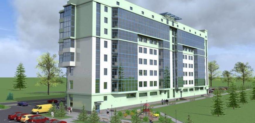 Так выглядит Жилой комплекс Сосновый парк - #1338368513